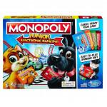 Monopoly Junior Electronic Banking