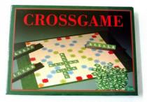 Crossgame 2 společenské hry SK verze