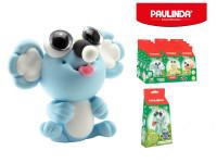 Paulinda zvířátka I love you 40 g + 14 g s doplňky - mix variant či barev