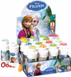 Bublifuk Frozen 175 ml - mix variant či barev
