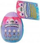 Vajíčko s prstienkom a prekvapením Hatchimals