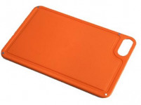 doštička 34x23cm protišmykové plastové - mix farieb