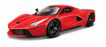 Bburago 1:18 Ferrari Race & Play laferrari