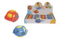 Autíčko 2v1 policie nebo hasiči - mix variant či barev
