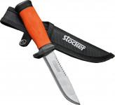 Nôž univerzálny 11cm s puzdrom Stocker