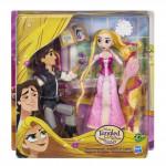 Disney Princess Princezna Locika s Evženem
