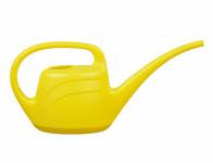 Konvička EDEN plastová žltá 2l