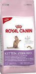 Royal Canin - Feline Kitten Sterilised 400 g