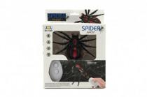 Pavúk na ovládanie IC plast 13cm na batérie
