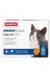 Line-on IMMO Shield kočka 3x1pip