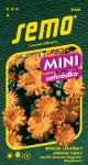 Semo Nechtík lekársky - Orange Daisy 0,6g - séria Mini