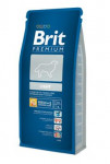 Brit Premium Dog Light 15 kg