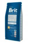 Brit Premium Dog Light 15 kg