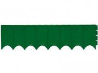 Obruba GARDEN FENCE zelená 5,9x0,16m