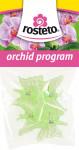Klips Motýľ Rosteto - zelený 4 ks