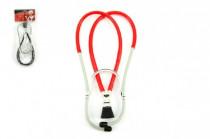 Stetoskop doktorský plast 26cm