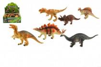 Dinosaurus plast 14cm - mix variantov či farieb