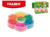 Paulinda Super Beads 6x5 mm 450 ks v květince