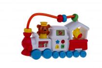 Hudobné lokomotíva