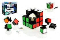 Rubikova kocka sada Speed cube hlavolam plast