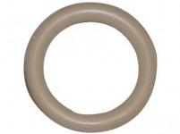kruh plastový, BEZ 125.02 (10ks)