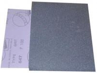 plátno brúsne na kov 637 zr. 80, 230x280mm