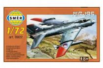 Model MIG-19S 12,5x18cm