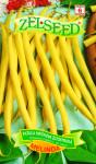 Seva Zelseed Fazol keříčkový - Melinda žlutoluský 38g