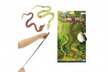 Had antistresový guma 30cm