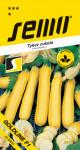Semo Tekvica cuketa - Goldline F1 (Golden) žltá 1,5g