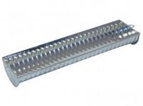 forma na srnčí chrbát 123 / 40cm počin.