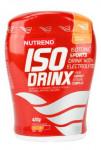 Nutrend Isodrinx dóza Pomeranč 420g