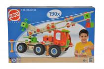 HEROS Constructor 190 dílů