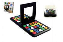 Rubikova kostka Rubik's hlavolam společenská hra plast