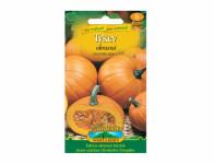 Osivo Tykev okrasná kulatá, oranžová