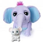 Wildiez interaktivní zábavný slon
