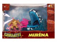 Gormiti 3 sada muréna/orel