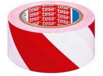 páska výstražná 50mmx33m CRV-bi samolepiace TESA