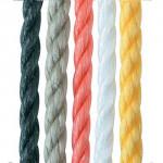 lano PP 12mm stáčené (100m)