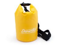 Vodotesný vak Dry Bag 5l s popruhom cez rameno, Domestic