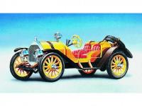Model Mercer Raceabout 1912 12,5x5,5cm