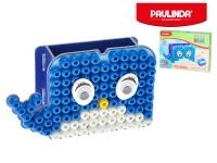 Paulinda Super Beads Jumbo 10x8 mm 110 ks stojanček na ceruzky veľryba s doplnkami