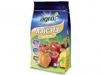 Hnojivo AGRO organo-minerálne na paradajky a papriky 1kg