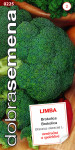 Dobrá semena Brokolice - Limba 0,3g