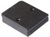 spojnica líšt 6x7x1,6cm BlackHook záves. systém G21