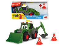 Traktor Happy Fendt nakladač