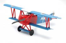 Model lietadla - mix variantov či farieb