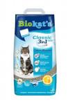 Podstielka Biokat's Classic Cotton Blossom 10kg