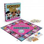 Monopoly Lol Suprise ENG - VÝPREDAJ
