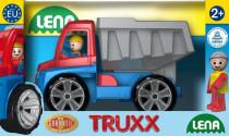 Auto Truxx sklápěč plast 25cm v krabici 24m+